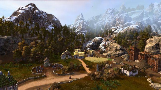 Die Siedler 7 - DLC Pack 2 - Screenshots - Bild 4