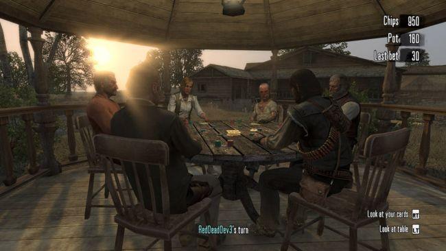 Red Dead Redemption - DLC: Lügner und Betrüger - Screenshots - Bild 17