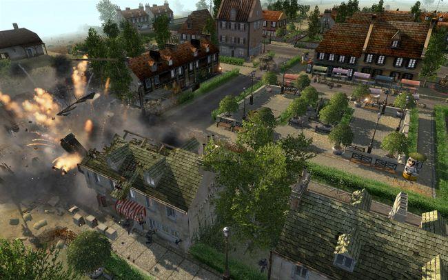 Men of War: Assault Squad - Screenshots - Bild 6