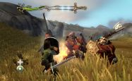 Der Herr der Ringe: Die Abenteuer von Aragorn - Screenshots - Bild 1