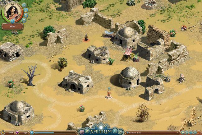 Nadirim - Screenshots - Bild 7