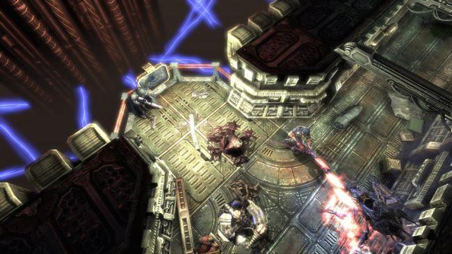 Alien Breed 2: Assault - Screenshots - Bild 6