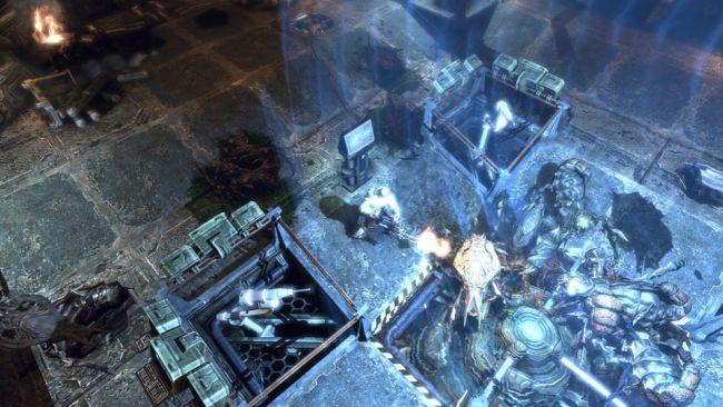 Alien Breed 2: Assault - Screenshots - Bild 4