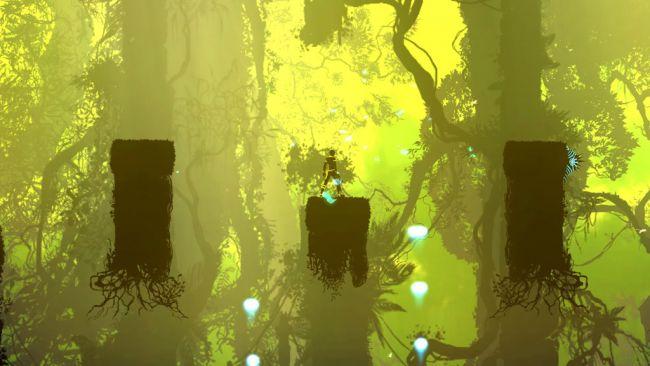 Outland - Screenshots - Bild 1