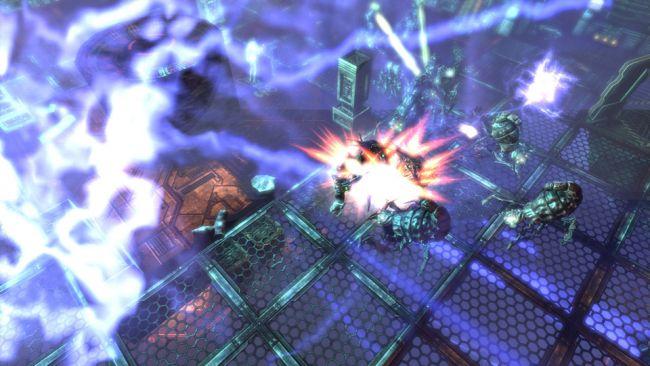 Alien Breed 2: Assault - Screenshots - Bild 8