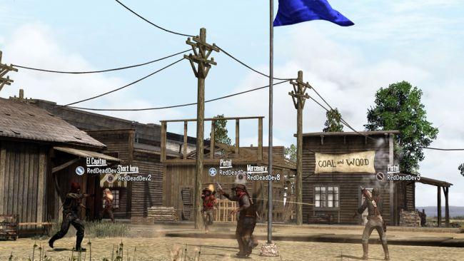Red Dead Redemption - DLC: Lügner und Betrüger - Screenshots - Bild 8