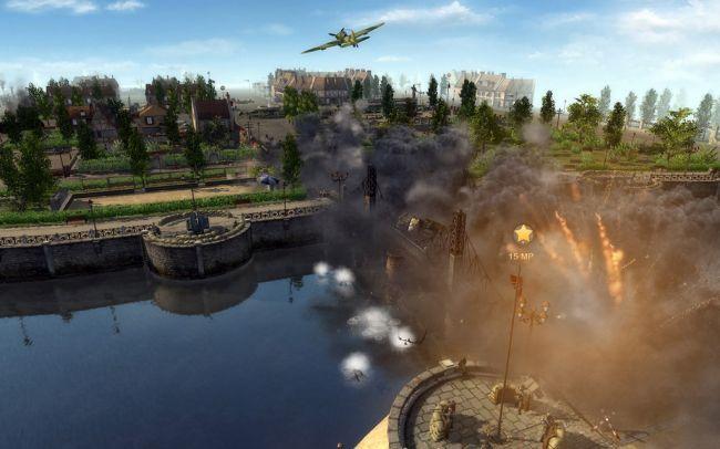 Men of War: Assault Squad - Screenshots - Bild 10
