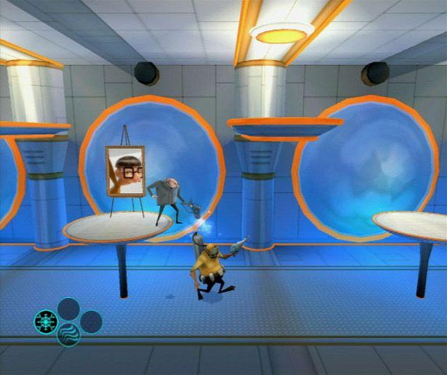 Despicable Me: The Game - Screenshots - Bild 6
