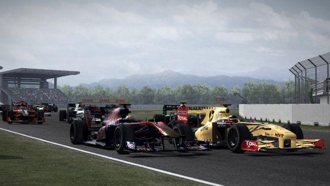 F1 2010 - Screenshots - Bild 8