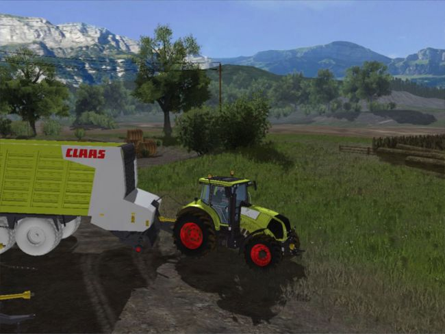 Agrar Simulator 2011 - Screenshots - Bild 13