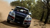 WRC: FIA World Rally Championship - Screenshots - Bild 6