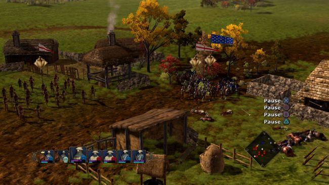 History: Great Battles Medieval - Screenshots - Bild 23