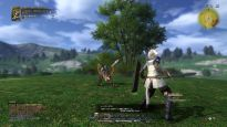 Final Fantasy XIV Online - Screenshots - Bild 11