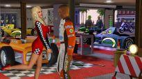 Die Sims 3: Gib Gas-Accessoires - Screenshots - Bild 7