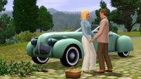 Die Sims 3: Gib Gas-Accessoires - Screenshots - Bild 1