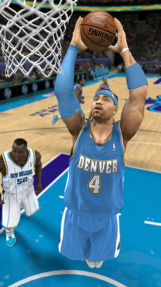 NBA 2K11 - Screenshots - Bild 41