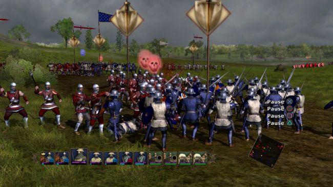 History: Great Battles Medieval - Screenshots - Bild 26