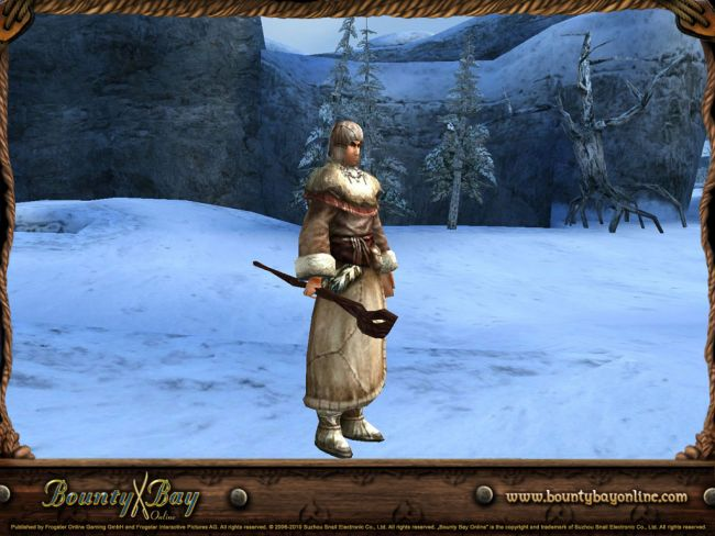 Bounty Bay Online: Atlantis - Screenshots - Bild 8