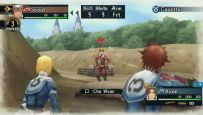 Valkyria Chronicles 2 - Screenshots - Bild 6