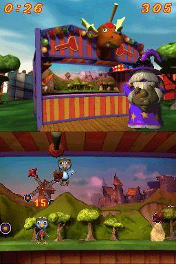 Moorhuhn Jahrmarkt-Party - Screenshots - Bild 5