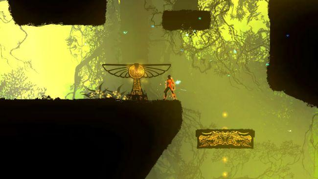 Outland - Screenshots - Bild 8
