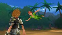 Kingdom Hearts: Birth by Sleep - Screenshots - Bild 29