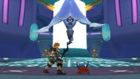 Kingdom Hearts: Birth by Sleep - Screenshots - Bild 9