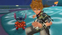 Kingdom Hearts: Birth by Sleep - Screenshots - Bild 12