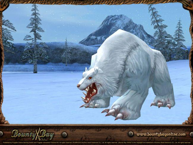 Bounty Bay Online: Atlantis - Screenshots - Bild 6