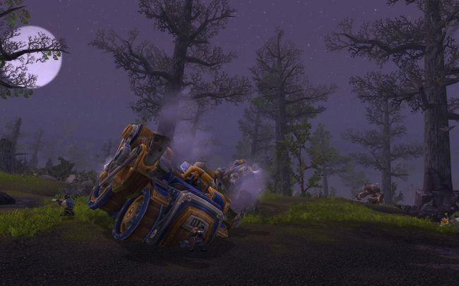 World of WarCraft: Cataclysm - Screenshots - Bild 11