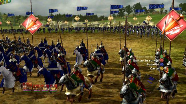 History: Great Battles Medieval - Screenshots - Bild 1