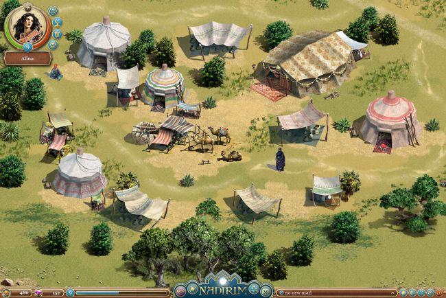 Nadirim - Screenshots - Bild 8