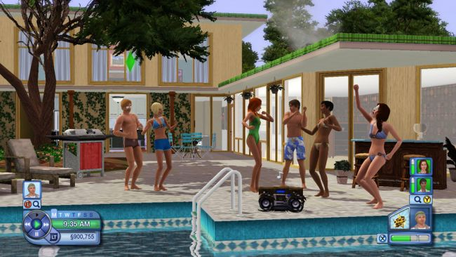 Die Sims 3 - Screenshots - Bild 3