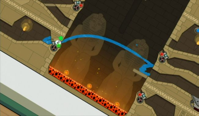 Fluidity - Screenshots - Bild 1