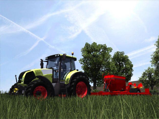 Agrar Simulator 2011 - Screenshots - Bild 5