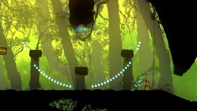 Outland - Screenshots - Bild 7