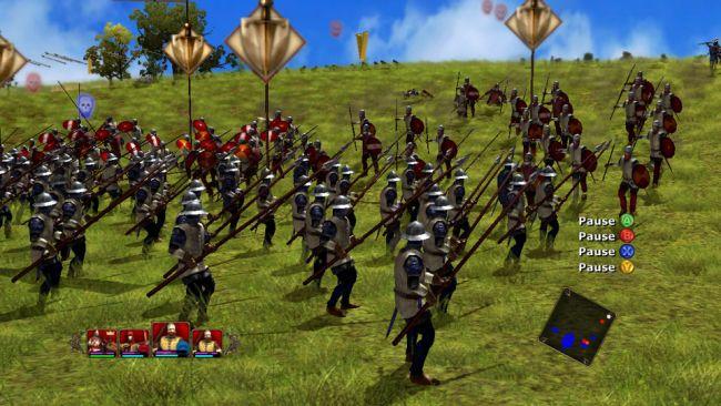 History: Great Battles Medieval - Screenshots - Bild 17