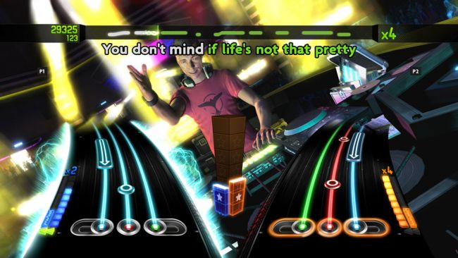 DJ Hero 2 - Screenshots - Bild 9