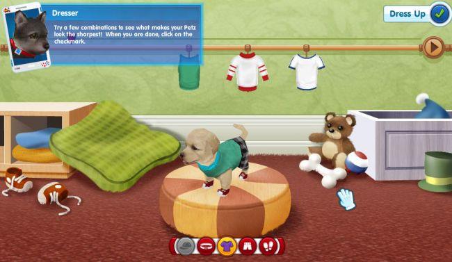 Petz World - Screenshots - Bild 3