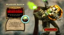 Guitar Hero: Warriors of Rock - Screenshots - Bild 17
