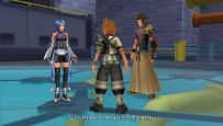 Kingdom Hearts: Birth by Sleep - Screenshots - Bild 42