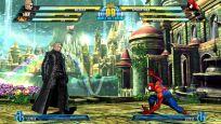 Marvel vs. Capcom 3: Fate of Two Worlds - Screenshots - Bild 27