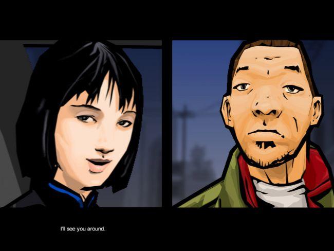 Grand Theft Auto: Chinatown Wars HD - Screenshots - Bild 3