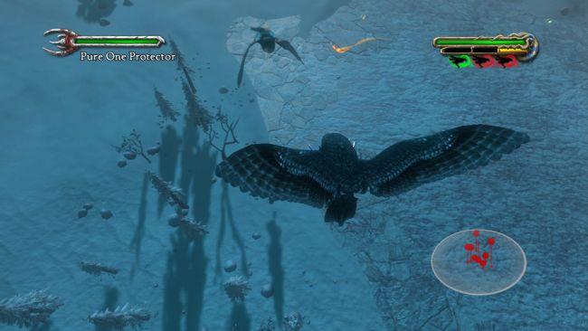 Legend of the Guardians: The Owls of Ga'Hoole - Screenshots - Bild 24