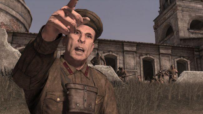 Red Orchestra: Heroes of Stalingrad - Screenshots - Bild 28