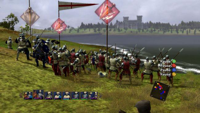 History: Great Battles Medieval - Screenshots - Bild 15