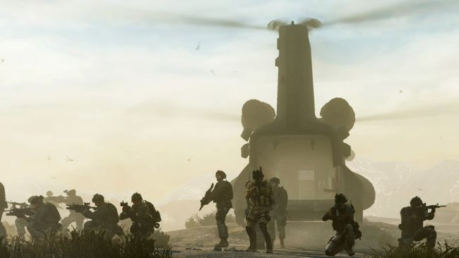 Medal of Honor - Screenshots - Bild 3