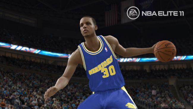 NBA Elite 11 - Screenshots - Bild 6