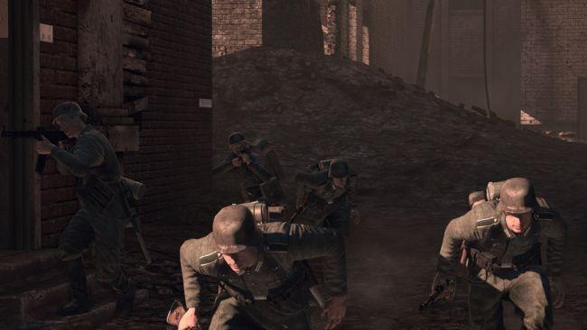 Red Orchestra: Heroes of Stalingrad - Screenshots - Bild 17