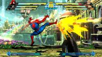 Marvel vs. Capcom 3: Fate of Two Worlds - Screenshots - Bild 19